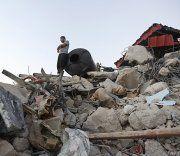 Schwere Zusammenstöße bei israelischer Razzia