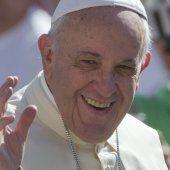 Papst Franziskus erlaubt Vergebung von Abtreibung