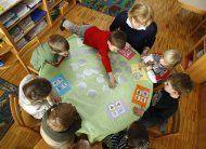 160.000 Euro für Ausbau von Kinderbetreuung