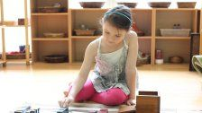 Bildung: Was ist Montessoripädagogik?