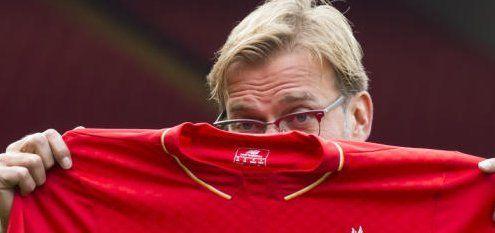 """""""The Normal One"""" Klopp kündigt Vollgas-Fußball bei Liverpool an"""