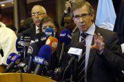 Libyen: UNO-Vermittler legt Plan für Einheitsregierung vor