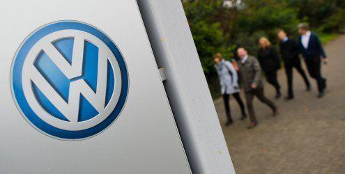 VW-Skandal: Hat Ihr Auto auch den Schummel-Motor EA 189?