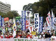 Weltweite Proteste gegen Klimawandel gestartet