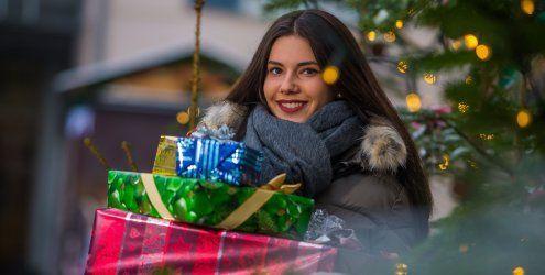 """""""Schnee ist ein Segen"""": Idealer Auftakt fürs Weihnachtsgeschäft"""