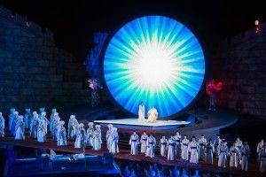 """Bregenzer Festspiele stockt """"Turandot""""-Vorstellungen 2016 auf"""