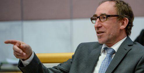 Johannes Rauch: Massive Attacke gegen Bundesspitze der Grünen