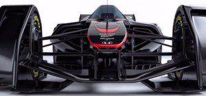 So stellt sich McLaren die Zukunft der Formel 1 vor