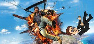 "Brennendes Inferno für Kreative: ""Just Cause 3"""