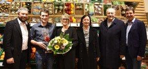 Franz Berchtold ist neuer SPAR-Kaufmann in Kennelbach