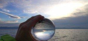 In die Glaskugel geschaut…