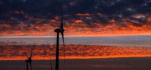 China zieht bei 2015 Windkraftausbau an Europa vorbei