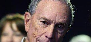 Bloomberg erwägt US-Präsidentschaftskandidatur