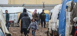 Türkei öffnet Grenze für verletzte Flüchtlinge aus Syrien
