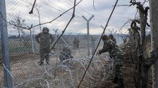 Athen bereitet sich auf Grenzschließung vor