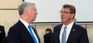 NATO-Marineverband wird sofort in Ägäis geschickt