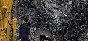 Bereits 108 Tote nach Erdbeben in Taiwan geborgen