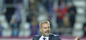 Austria will im Cup über LASK ins Halbfinale