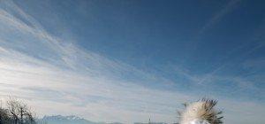 Hauchzartes Plus bei den Geburten: 4080 Babys gab es im Vorjahr in Vorarlberg