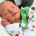 Geburt von Samuel Elia Wachter am 26. Jänner