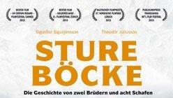 Sture Böcke – Trailer und Kritik zum Film