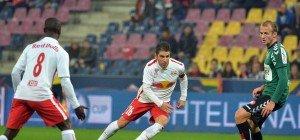 LIVE: SV Ried gegen Red Bull Salzburg im Bundesliga-Ticker