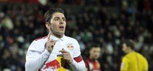 Red Bull Salzburg muss erneut auf Soriano verzichten