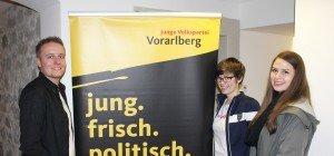 Großer Blutspendeerfolg am Rosenmontag mit Junger ÖVP