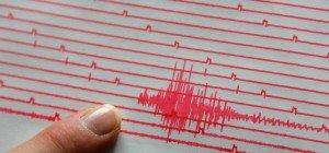 Erdbeben der Stärke 3,6 bei Klösterle in Vorarlberg