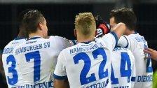 Der Sonntag in der deutschen Bundesliga