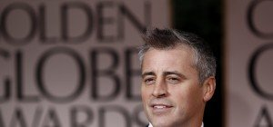 """Friends""-Star Matt LeBlanc wird Co-Moderator bei ""Top Gear"""
