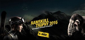 VOL.AT verlost 5 x 2 Tageskarten für die Ramskull Trophy!