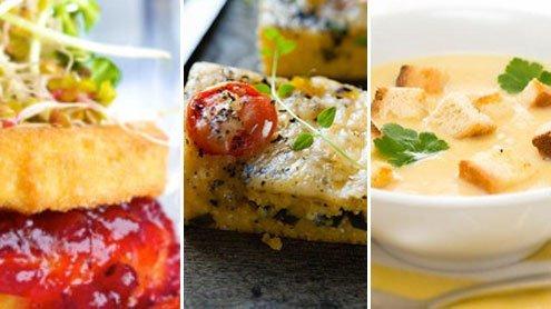 10 superleckere Gerichte für den vegetarischen Aschermittwoch