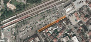 Vorbereitungen für Seestadt-Bau in Bregenz starten