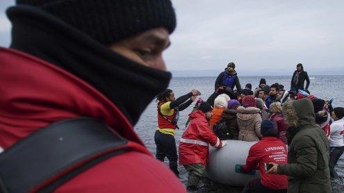 "Athen an Wien: ""Wir versenken keine Flüchtlingsboote"""