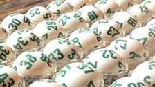 Doppeljackpot: 3,2 Millionen Euro warten