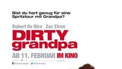 Dirty Grandpa – Trailer und Kritik zum Film