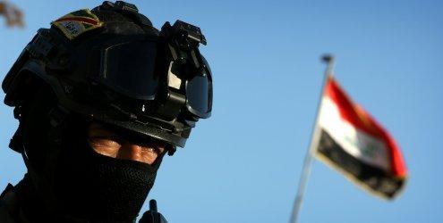 Armee bereitet Großoffensive auf die IS-Hochburg Mossul vor