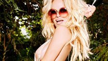 Pamela Anderson zum letzten Mal im Playboy