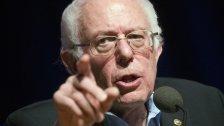 Läuft Sanders Hillary Clinton den Rang ab?