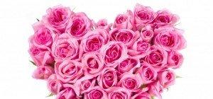 Zum Valentinstag: Jetzt Blumenstrauß für das Herzblatt gewinnen!
