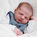 Geburt von Aron Spirig am 22. März 2016