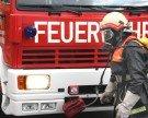 Wohnhausbrand löst Großeinsatz der Feuerwehr in Schnepfau aus