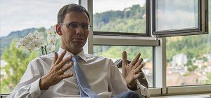 Landeshauptmann Wallner verurteilt Anschläge in Brüssel
