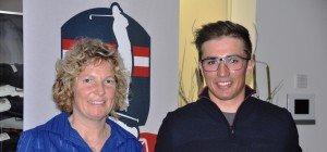 Ski/Golf-Day: Vonbank wiederholte Vorjahressieg