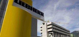 Liebherr zieht Aufträge für 50 Mio. Euro an Land