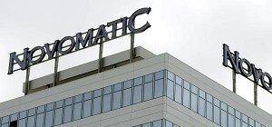 Novomatic knackte 2015 Umsatzgrenze von 2 Mrd. Euro