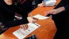 Stichwahl im Iran bringen Erfolge für die Reformer