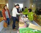 Frühlingsmarkt und Pflanzentauschbörse