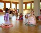 Offener Unterricht – Tanzerziehung